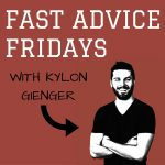 Fast Advice Fridays: Stay in school, or drop out?